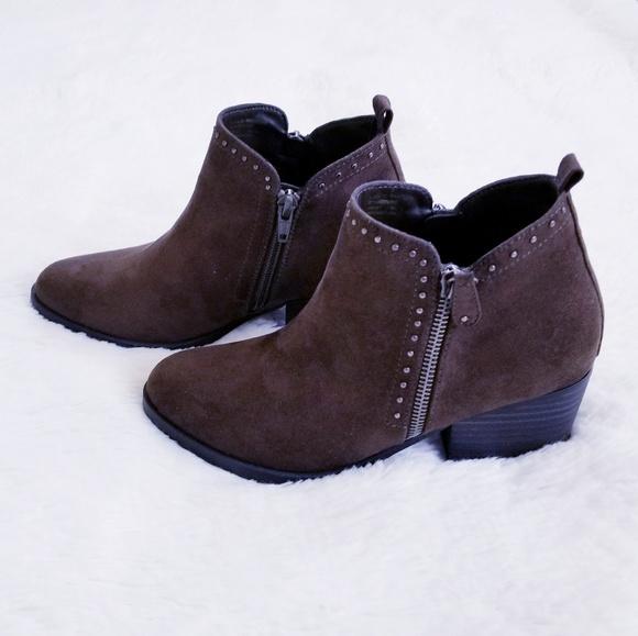 5e1b1e97603 Sonoma Shoes | Goods For Life Stone Womens Ankle Boots | Poshmark